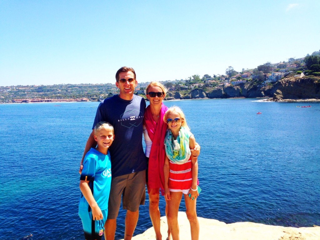 San Diego~La Jolla~Disneyland, California 2016